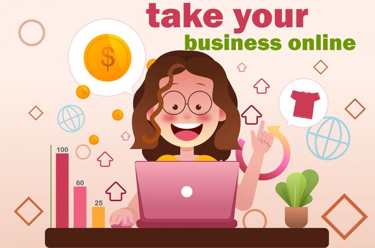Business Business Online Online Marketing Online